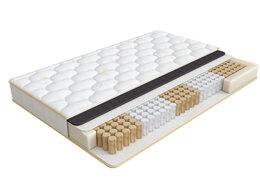 Матрасы - Матрас Askona Home Sleep BASE (160х190), 0