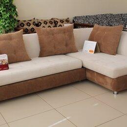 Диваны и кушетки - Угловой диван категории Люкс, 0