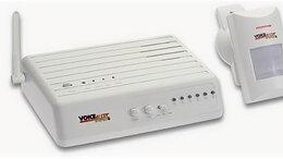 Сигнализация - Беспроводная система оповещения Voice Alert…, 0