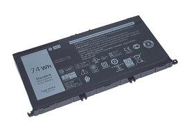 Аксессуары и запчасти для ноутбуков - Аккумуляторная батарея для ноутбука Dell 15-7000…, 0