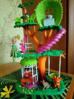 Игровые домики и палатки - Домик на дереве новый , 0