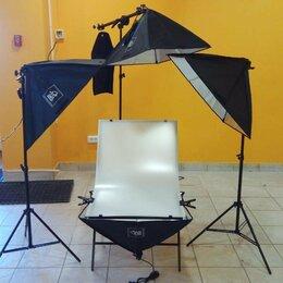 Фото и видеоуслуги - Аренда фотостудии для предметной съёмки, 0