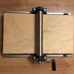 Тестомесильные и тестораскаточные машины - Тестораскаточная машина, тестораскатка, 0