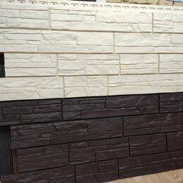 Фасадные панели - Фасадная панель Grand Line Сланец , 0