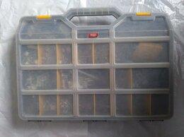 Ящики для инструментов - Органайзер, 0
