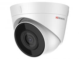 Камеры видеонаблюдения - DS-I453(M) (4 mm) IP-видеокамера Hiwatch с…, 0