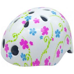 Спортивная защита - Шлем TechTeam Gravity 800 белый, 0