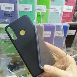 Чехлы - Чехлы на Huawei Y6P , 0