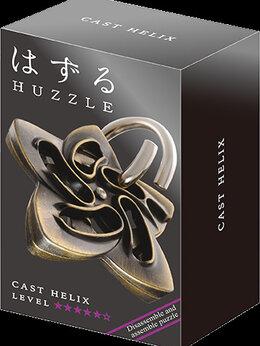 Головоломки - Головоломка Хеликс******/ Cast Puzzle Helix******, 0