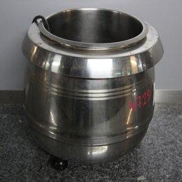Производственно-техническое оборудование - Электросупница Convito SB-6000 (012378), 0