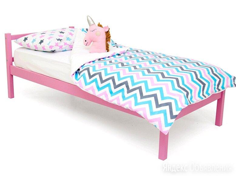 Кроватка для детей по цене 7000₽ - Кроватки, фото 0