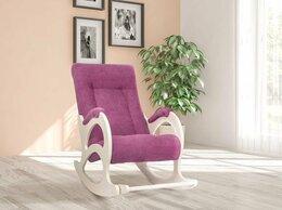 Кресла - Кресло-качалка 44 без лозы, 0