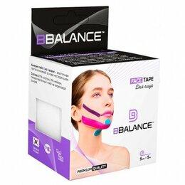 Для проблемной кожи - Кинезио тейп для лица BB Face Tape™ 5см х 5м..., 0