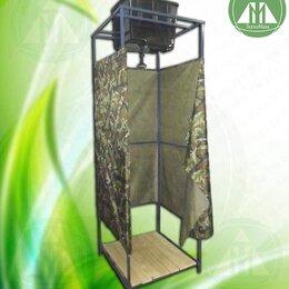 Души - Дачный душ с подогревом, 0