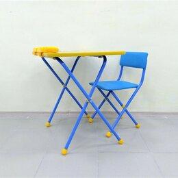 Компьютерные и письменные столы - Набор мебели Математика в космосе. /Новый/., 0