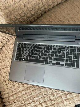 Ноутбуки - CORE I7 7500, DELL 5567, 0