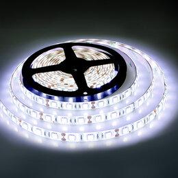 Светодиодные ленты - Светодиодная лента 5 метров SMD, 0