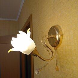Бра и настенные светильники - Бра / настенные светильники, 0