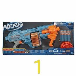 Игрушечное оружие и бластеры - Nerf ОРИГИНАЛ, 0