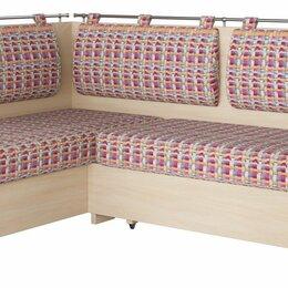 Мебель для кухни - ДИВАН КУХОННЫЙ УГЛОВОЙ СТОКГОЛЬМ СО СПАЛЬНЫМ МЕСТОМ ДСТ02, 0