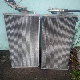Отопление и кондиционирование  - Радиатор кондиционера Митсубиси Галант 8, 0