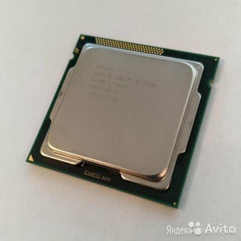Процессор I5 3330 по цене 3500₽ - Процессоры (CPU), фото 0