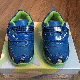 Обувь для малышей - Кроссовки Фламинго р-р 22, 0