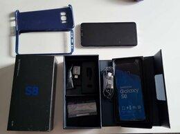 Мобильные телефоны - Samsung Galaxy S8 64Гб, 0