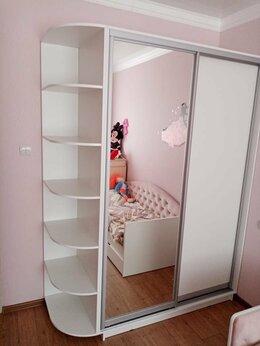 Шкафы, стенки, гарнитуры - Шкафы купе готовые и на заказ., 0