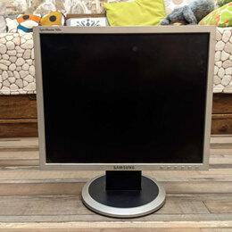 Мониторы - Монитор Samsung 740N, 0