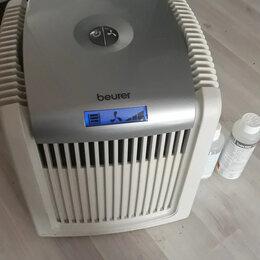 Очистители и увлажнители воздуха - Мойка -увлажнитель воздуха Beurer LW220, 0