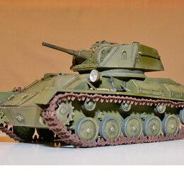 Сборные модели - 1/35 модель легкого танка Т-80 СССР 1942 год 1/35, 0