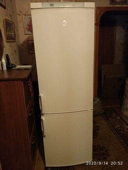 Холодильники - Холодильник 2 камерный 2 компрессорный…, 0