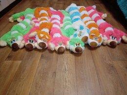 Мягкие игрушки - Мягкая игрушка Кот Сосиска 1 метр, 0