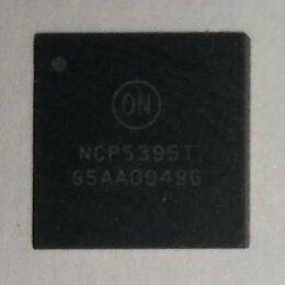 Радиодетали и электронные компоненты - Шим контроллер NCP5395T 9945A, 0