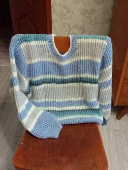 Свитеры и кардиганы - Пуловер., 0