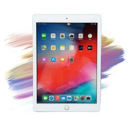 Планшеты - Apple iPad 2018 32Gb Wi-Fi, 0