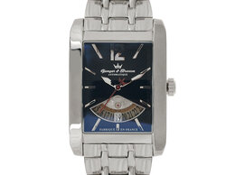Наручные часы - Yonger & Bresson (Франция) новые механические…, 0