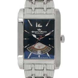 Наручные часы - Yonger & Bresson (Франция) новые механические мужские часы оригинал, 0