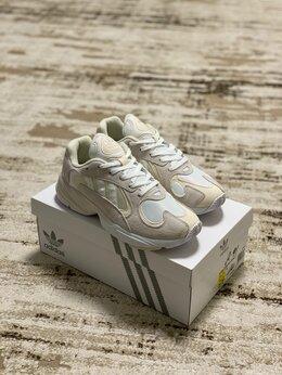 Кроссовки и кеды - Кроссовки Adidas Yung-1, 0