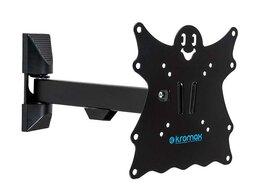 Кронштейны, держатели и подставки - Кронштейн для LED/LCD телевизоров Kromax CASPER-20, 0