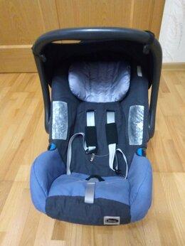 Люльки и переноски - Детское автокресло Britax Romer Baby Safe ECE…, 0