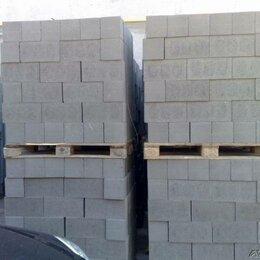 Строительные блоки - Шлакоблок, блоки стеновые , 0