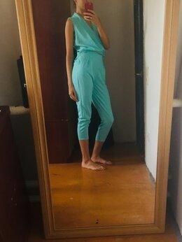 Костюмы - Брючный костюм женский, 0