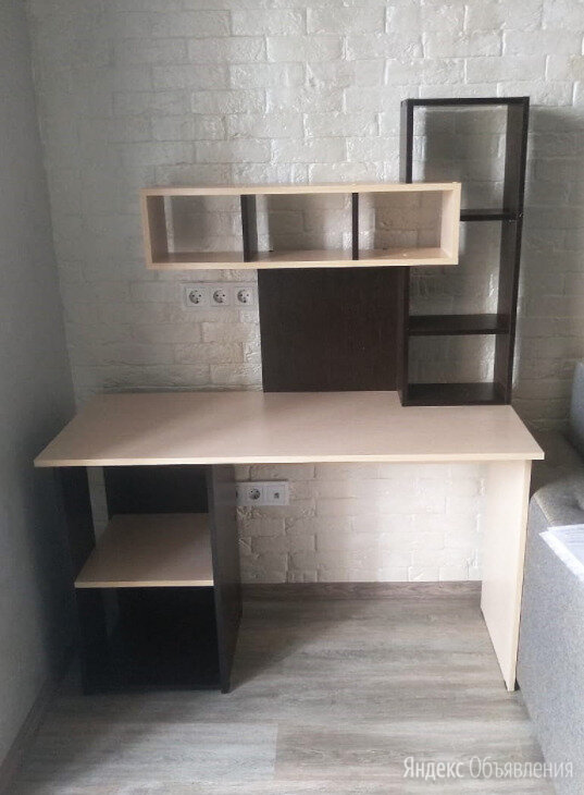 Компьютерный стол по цене 2690₽ - Компьютерные и письменные столы, фото 0