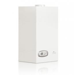 Отопительные котлы - Настенный газовый котел Ferroli Divatech D C24, 0