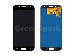 Дисплеи и тачскрины - Дисплей для Samsung J530F Galaxy J5 (2017) +…, 0