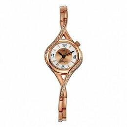 Наручные часы - Женские кварцевые наручные часы Каприз 526-8-1, 0