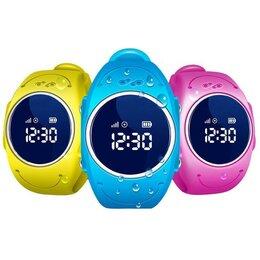 Умные часы и браслеты - Часы детские Smart Baby Watch W8 GW300S…, 0