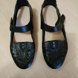 Туфли - Обувь женская, 0